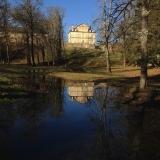 Le chateau de Lévinhac