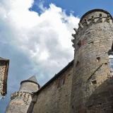 Château de Saint-Côme-d'Olt